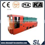 CTY8/6.7.9GB -144 High Quality Overhead Line Locomotive for mining,Mine Locomotive China Factory Price
