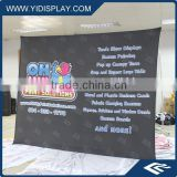 X banner display Usage and 60X160cm