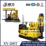 Stable structure core drill for sale, drilling rig for water wells drilling and mines coring