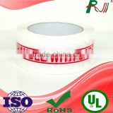 2015 holding film bopp packing tape with eco-friendly jumbo roll                                                                         Quality Choice