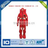 Adult oversize oversize cold water immersion suit, EC certificate