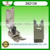 Industrial Sewing Machine Parts ZIG-ZAG Machine ZIG-ZAG Cutter Thread Feet 282139 Presser Feet