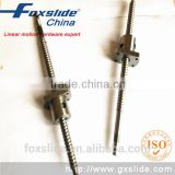 China High Quality Ball Screw Linear Guide Shaft Couplings CNC Lineal Kit