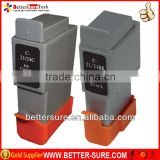 Quality compatible canon bci-24 ink cartridge with OEM-level print performance