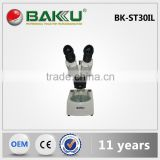 High Quality Low Priece Electronic Stereo Binocular Microscope for Precision PCB and SMD (BK-ST30IL )