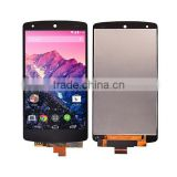 For LG Google Nexus 5 LCD Display Touch Screen Digitizer Assembly D820 D821 Replacement Parts