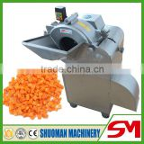 2016 new type frozen vegetables factory commercial vegetable cutting machine