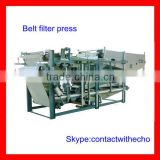 Good Quality Belt Filter Press for Paper Making Industry/Belt Filter Press for Paper Pulp