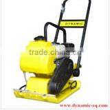 Walk behind soil roller plate compactor with good clutch
