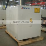 Scroll compressors mini water cooled water chiller and heat pump,with built-in water pump and tank