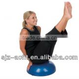 Bosu Home Balance Trainer - Exercise & Fitness Ball