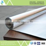 Best prices newest customized fireresistant insulation aluminum foil woven epe foam