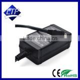 Digital Camera DC Coupler DR-E5 For Canon ACK-E5 power supply, LP-E5 Batteries EOS 450D, 500D charger