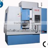 tool grinder, tool grinding machine, tool grinding equipment; CNC Universal Tool and Cutter Grinder