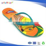 New models indoor home and hotel slippers with pvc strap footwear latest design thongs flip flop women summer shoes