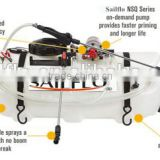 Electric Sprayer For ATV Sailflo 117L 12V Electric DC Agriculture Tractor Boom Sprayer