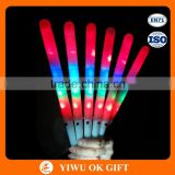 Hot Sale Flashing stick for candy floss LED cotton candy stick