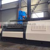hydraulic CNC 4 roller sheet bending machine with double pinch