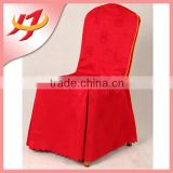 Fashionable design direct factory made wholesale custom universal cheap tie back chair covers