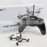 New Professional Hubsan X4 H107C 2.4G 4CH RC Drone With Camera with ICTI WCA FCCA Factory audit