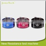 Jomotech hight quality wholesale digital cartomizer / atomizer resistance tester with best factory price