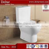 Modern Design Big Size Two Piece Toilet Set_Nice Style Separated Toilet Bowl