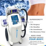 Cooltech Cryoshape Coolplas vacuum cryotherapy fat freezing fat cell body melting/cellulite slimming machines