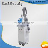 Cavitation And Radiofrequency Machine Body Shaping Vacuum Cavitation System Skin Care And Rf Rollor Message Slimming