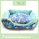 High quality wholesale acrylic pet bed