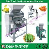 tomato grinder shredder/vegetable fruit chopper machine/grinder tomato