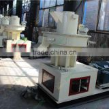 special design low consumption Vertical ring die wood pellet mill machine