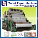 profitable machine 2100mm kitchen small waste paper towel roll products recycling manufacturing making machine