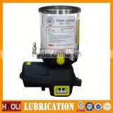 grease pumps electric