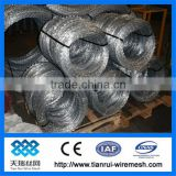 barbed wire/barb wire fencing building