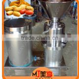 Peanut butter machine/full stainless steel 304 mango butter making machine