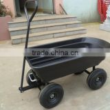 qingdao antique garden leaf cart for sale