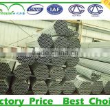 Greenhouse Galvanize Pipe / Greenhouse Fittings