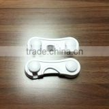 Cupboard Latch Baby Cabinet Safe Lock Glass cabinet lock