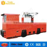 CJY14/7GP 14T 0verhead Line Electric Locomotive,Locomotive for Mine, Good Quality Locomotive