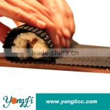 Hot Sales Non Stick Silicone Sushi Rolling Table Mat