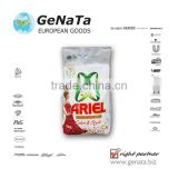 ARIEL WASHING POWDER FROM CZECH REPUBLIC