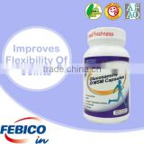 Wholesale Nutrition Joint Support Supplement Glucosamine Chondroitin MSM Capsules Private Label Available