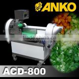 Anko scale automatic industrial cube vegetable cutting machine