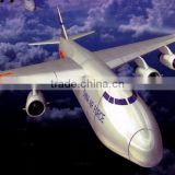 cheap air freight from Qingdao to Maladzyechna shipping company freight forwarder gold supplier