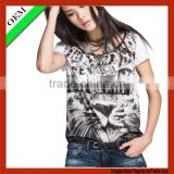 3d printing t shirt women, t shirt wholesale cheap