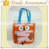Wholesale Halloween Promotion Non-woven Custom Candy Bag