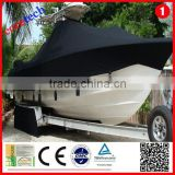 Hot High quality Light Fastness water resistant boat cover factory