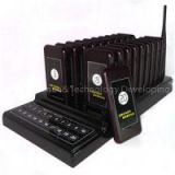 Call System With 20 Pagers SU68