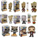 Guardians of the GalaxyII POP figure,VINYL POP doll toys,marvel Guardians of the Galaxy PVC figure