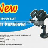 Support Universal Mobile Phone Solar Handsfree Holder
